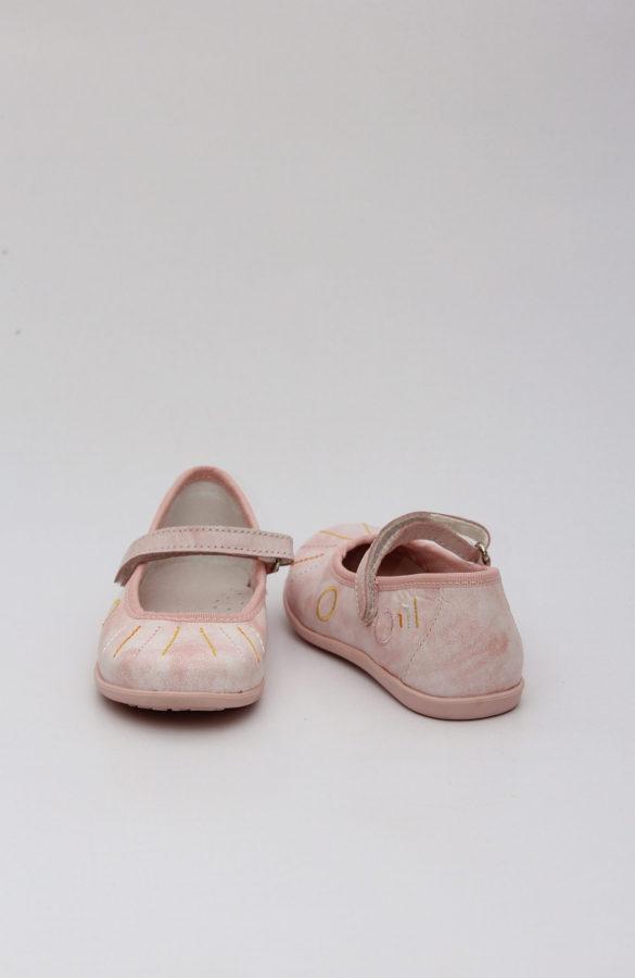 Balerini fete roz MEL078 1