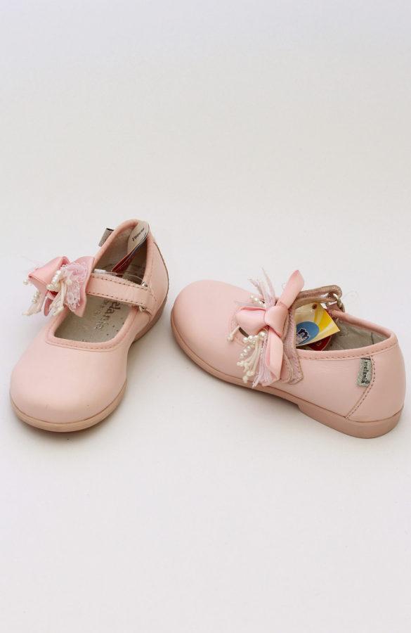 Balerini fete roz pentru ocazii 1