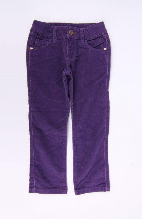 Pantaloni copii eleganti