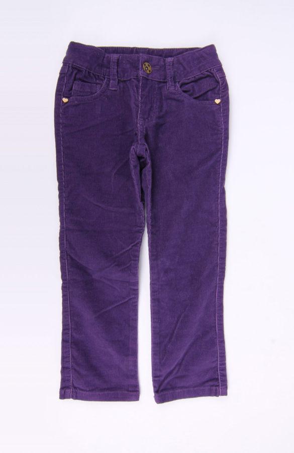 Pantaloni copii eleganti 1