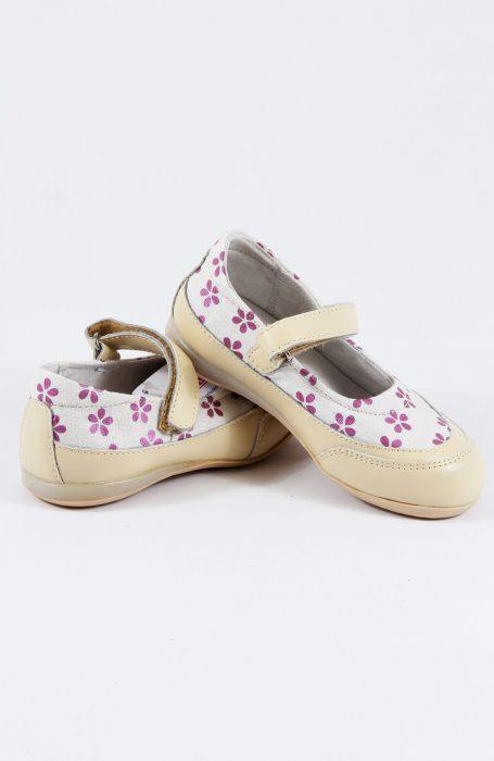 Pantofi copii din material textil
