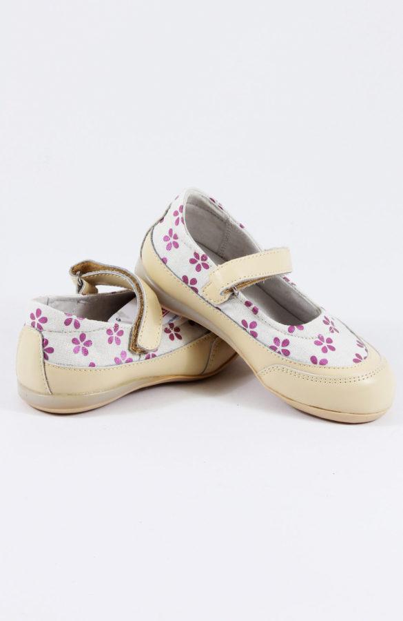 Pantofi copii din material textil 1