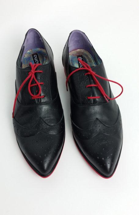 Pantofi dama negri MN221