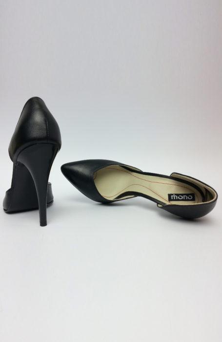 Pantofi dama piele naturala MN134