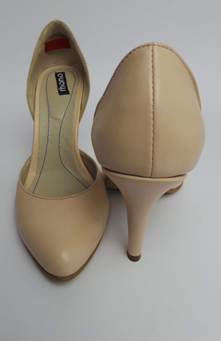 Pantofi eleganti mn169