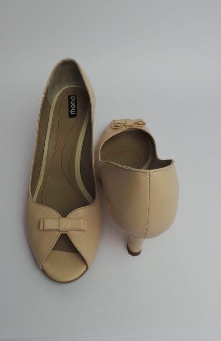 Pantofi dama piele MN162