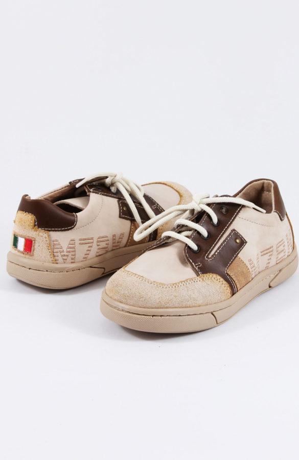 pantofi-sport-copii-maro
