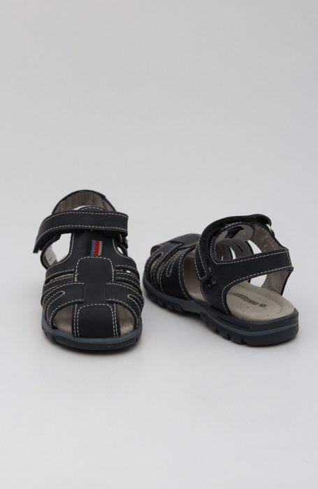 Sandale baieti albastre MEL080