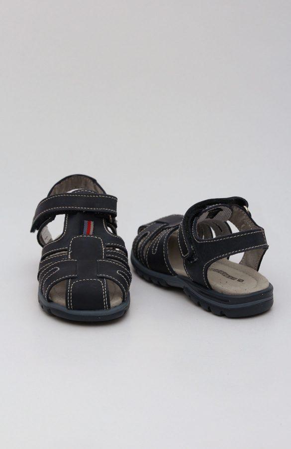 Sandale baieti albastre MEL080 1