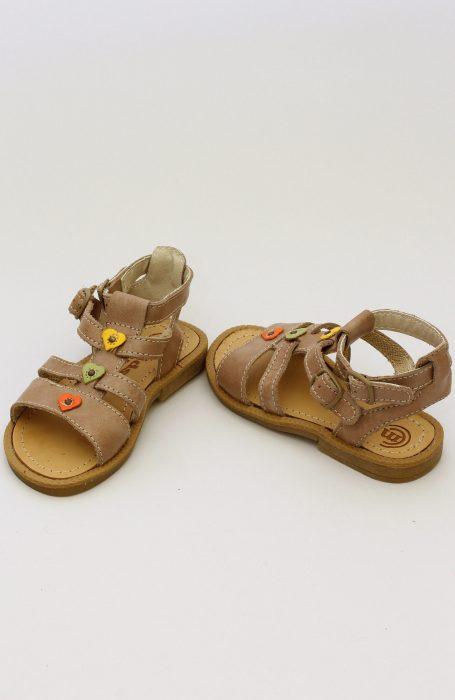 Sandale fete mel031