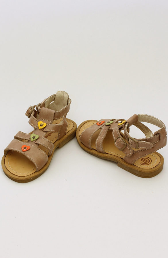 Sandale fete mel031 1