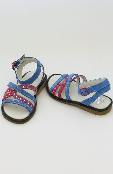 Sandale fete MEL032