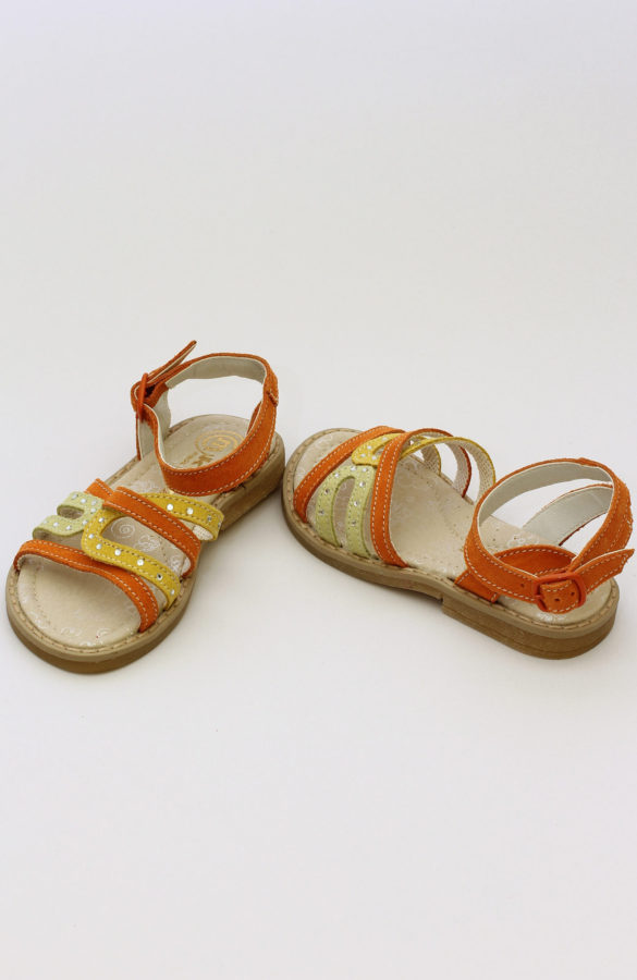 Sandale fete mel033 1