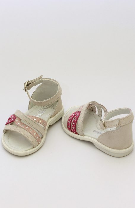 Sandale fete mel038