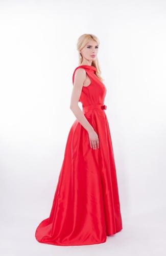 rochie-de-ocazie-lunga-rosie (2)