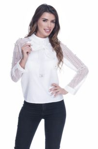 Bluza Eleganta Aba.