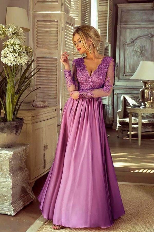 rochie-de-ocazie-din-dantela-lunga-Ely
