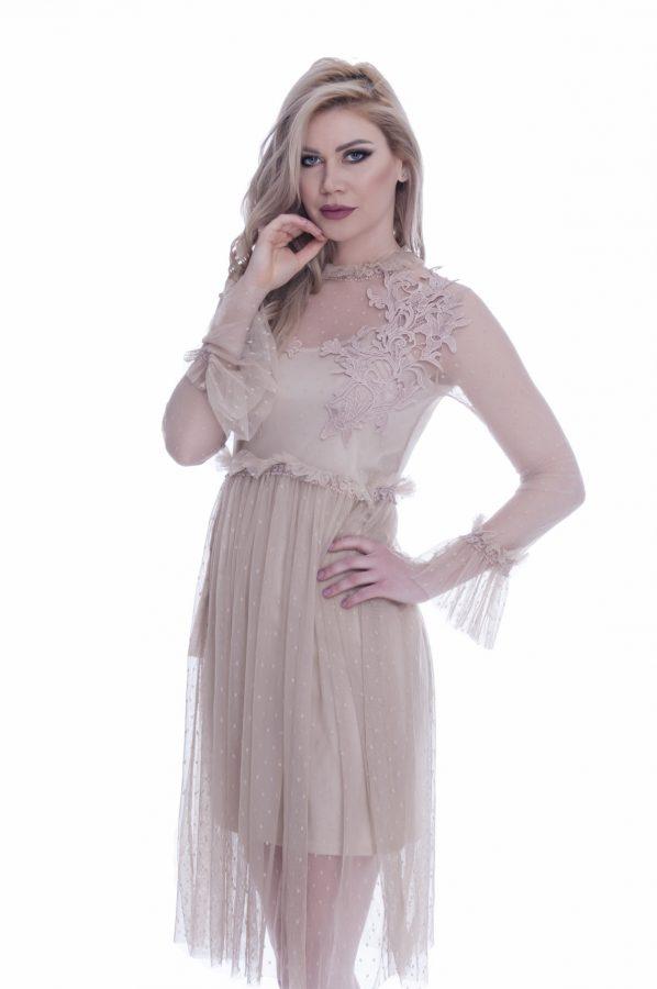rochie-de-ocazie-cu-dantela-roz-prafuit (1)