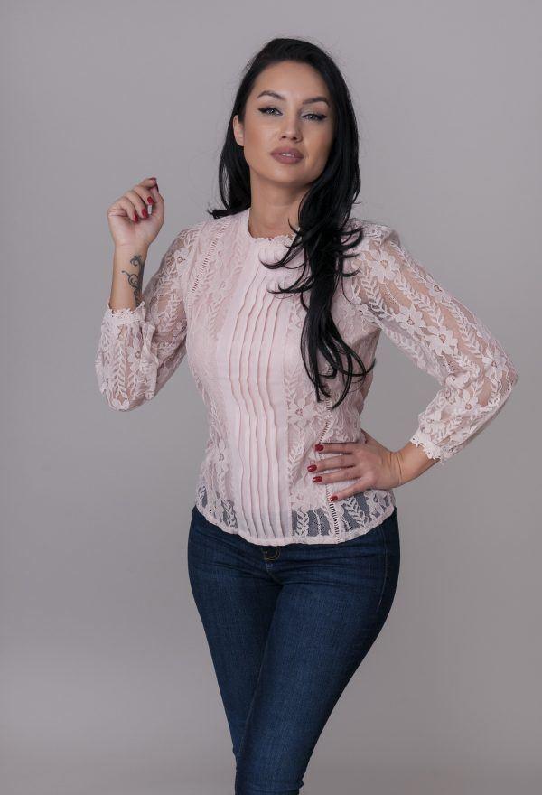bluza-dama-eleganta-roz-prafuit (2)